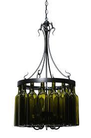 top 51 splendiferous chandeliers for diy wine bottle chandelier unique glass large size of modern
