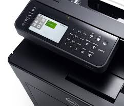 Small Picture Dell Color Cloud Multifunction Printer H825cdw Review