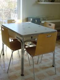Retro Kitchen Tables For Kitchen Retro Kitchen Chairs With Remarkable Retro Kitchen Table