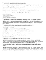 project management diploma 7 2 why are project management