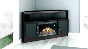fireplace and stand soundbar tv with pacer 72 contemporary