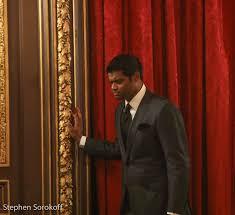 Sean Panikkar Tenor Metropolitan Opera Hi Res Photo Photo