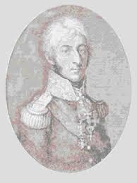 Исторический портрет русского полководца П И Багратиона  Исторический портрет русского полководца П И Багратиона