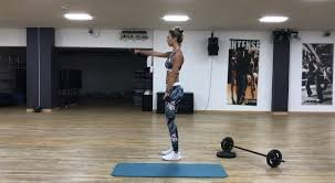 full body workout my new me