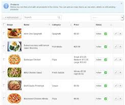 restaurant menu maker free free restaurant menu maker military bralicious co