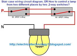 stair light switch wiring diagram stlfamilylife wiring diagram staircase lighting wiring diagrams wiring saveenlarge
