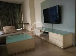 tv cabinet and coffee table furniture decoration for in klcc kuala lumpur