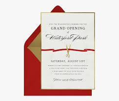 Grand Opening Invitations Invitations Greenvelope Com Invitation Grand Opening