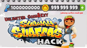 Image result for subway surfers hack