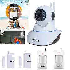 Home Network Security Appliance Aliexpresscom Buy Sacam Wireless Ip Camera 960p Wifi Alarm