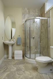 basement bathroom design. Delighful Basement The Basement Is Completed With Bathroom Ideas U2014 New Way Home  Decor Intended Design