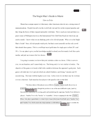 cover letter example of a informative essay example of a   cover letter example of informative essay illustration sampleexample of a informative essay extra medium size