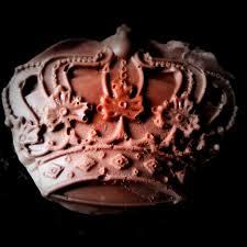 <b>Crown</b>- Flexible <b>Silicone</b> Mold- <b>Cake Candy</b> Cookies Crafts ...