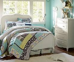 teenage girl bedroom ideas vintage blue vintage style bedroom