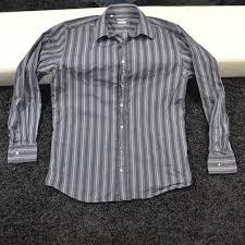 Mens Button Down Dolce Gabbana Dress Shirt