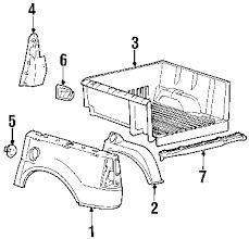 similiar ford explorer body parts diagram keywords 2005 ford explorer sport trac parts ford parts center call 800