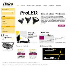Halco Lighting Norcross Halco Lighting Technologies Competitors Revenue And