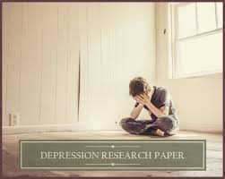 depression research paper writing help com depression topics for research paper assignments about adolescents