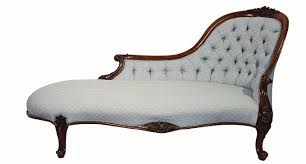 victorian chaise lounge. Victorian Walnut Chaise Longue Floral Moulded Single Chair Back\u2026 Lounge
