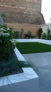 Small Picture 40 Garden Ideas for a Small Backyard Contemporary garden design