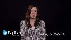 Ashley Van De Velde on Vimeo