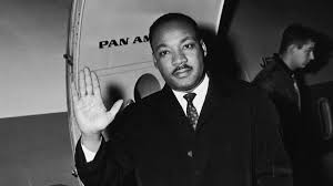 Martin Luther King Jr. - An American Legend - Biography.com