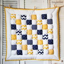 The Last Three Puff Quilts - Honeybear Lane & The Last Three Puff Quilts Adamdwight.com