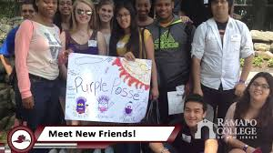 ramapo college of new jersey move in  ramapo college sneak peek for first year students 2015 2016 11 04