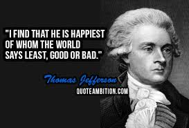 Famous Quotes By Thomas Jefferson Beauteous Top 48 Famous Thomas Jefferson Quotes