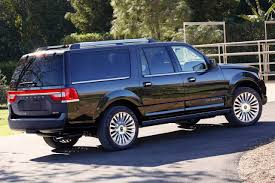 Used 2015 Lincoln Navigator for sale - Pricing & Features | Edmunds