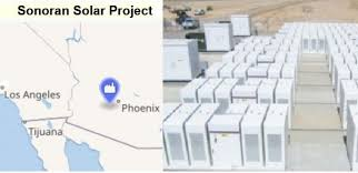 Srp To Build Arizonas Biggest Battery To Cut Reliance On