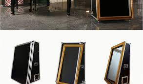 by size handphone tablet desktop original size back to diy photo booth mirror