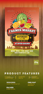 Farmer Market Flyer Basketball Flyer Template Free - Rc Flyers