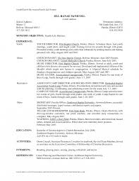 Secretary Objective Resume Resume Legal Assistant Cover Letterxamplesntry Level Secretary 19