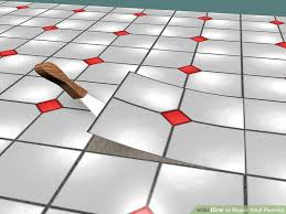 image titled repair vinyl flooring step 10