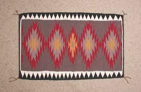 navajo rug designs. Authentic Native American Navajo Hand Woven Rug Designs A