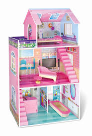 wooden barbie doll furniture. Traditional Wooden Dolls House Furniture Ideas Barbie Doll D
