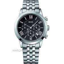 "men s hugo boss watch 1512572 watch shop comâ""¢ mens hugo boss watch 1512572"