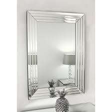 mirror 40 x 60. modern silver art deco mirror quartz 48\ 40 x 60