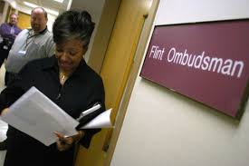 Flint Ombudsperson Would Earn 70 000 Plus Under Proposed Job