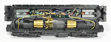 tcs wow101 diesel decoder installation for ho scale kato rs 2 see the wiring diagram provided in the decoder literature for complete wiring instructions we chose to add kapton tape over the motor leads to hold the