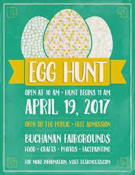 Design Tutorial Egg Hunt Flyer Illustrator Pinterest Egg Hunt