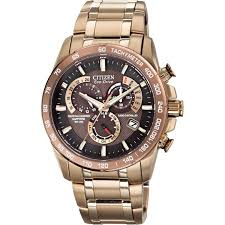 citizen eco drive chrono a t wr200 at4106 52x watch shade station