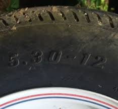 Wheelbarrow Tire Size Chart What Gardeners Need To Know About Garden Equipment Tires