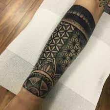 Tony Kennedy Black Work татуировки татуировки предплечья тату