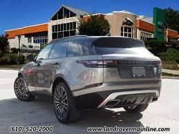 2018 land rover hse. modren 2018 new 2018 land rover range velar p380 rdynamic hse with land rover hse