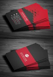 Free Psd Business Card Templates Free Business Card Templates Freebies Graphic Design