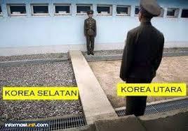 Image result for Gambar Malaysia dan korea utara