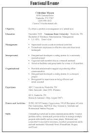 Different Resume Formats Different Templates Resume Format For ...