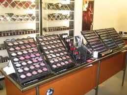 Eyeshadow Display Stand Best MAC Makeup Displays